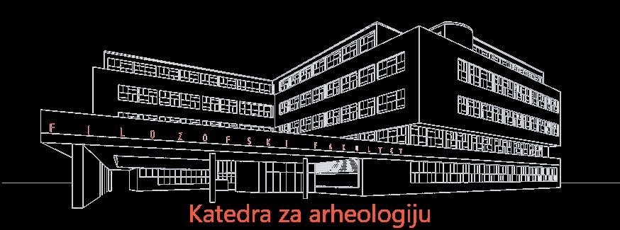 Katedra za arheologiju
