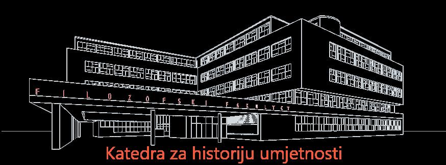 Katedra za historiju umjetnosti