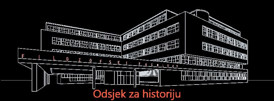 Odsjek za historiju