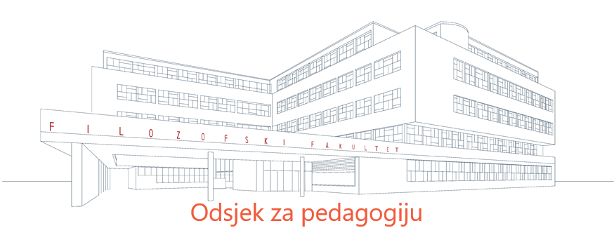 Odsjek za pedagogiju
