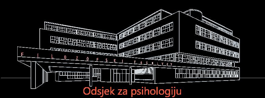 Odsjek za psihologiju