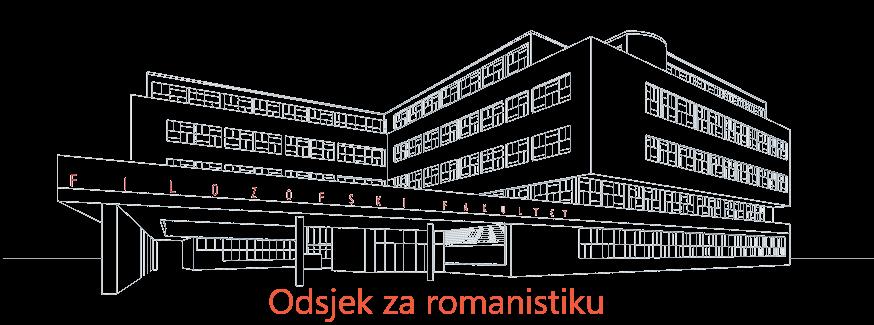 Odsjek za romanistiku