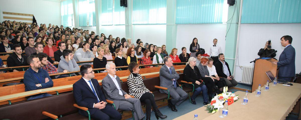 Posjeta ambasadora Sjedinjenih Američkih Država u Bosni i Hercegovini Nj. E. Erica Nelsona