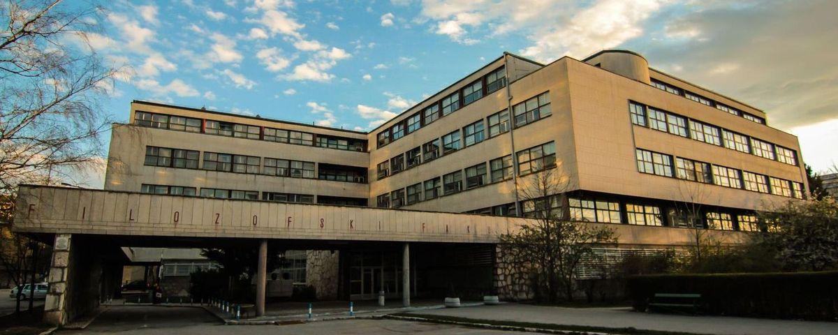 Filozofski fakultet Univerziteta u Sarajevu